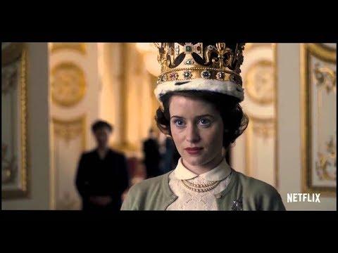 Сериал Корона 3 сезон тизер трейлер 2020