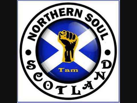 TAM'S NORTHERN SOUL MIX VOL 1