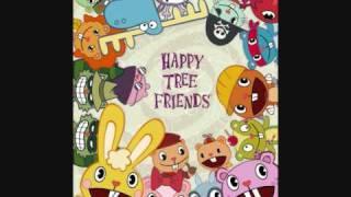 Happy tree friends remix ☮