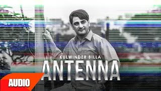 Download Hindi Video Songs - Anteena (Full Audio Song) | Kulwinder Billa | Punjabi Love Song | Speed Records