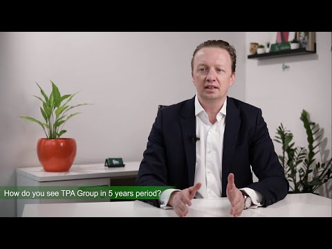 How do you see the TPA Group in 5 years period? -Interview with TPA Serbia partner Thomas Haneder #2