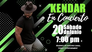 TONKA MUSIC FOR HOME | INVITADO ESPECIAL: KENDAR