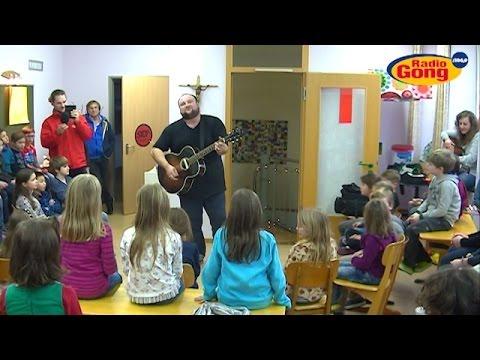 Alex Diehl  - Nur ein Lied - Radio Gong Würzburg