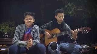 أغنية سعد لمجرد - دابا تزيان بإحساس جميل  بصوت الطفل نعمان ونسيم بوزار