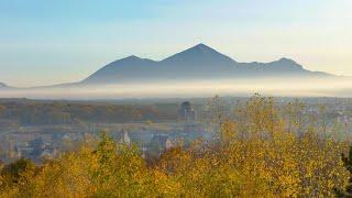 Отдых, путешествия и лечение на Кавказских Минеральных водах. Санаторий Виктория