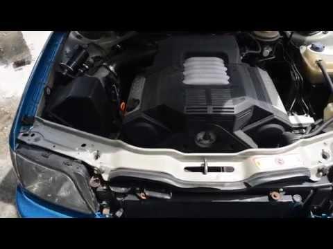 Audi A6 2.8 V6 1995 - Detalhes