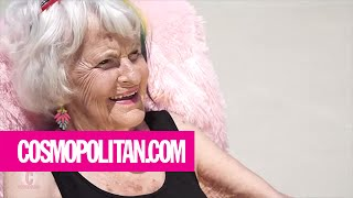 Baddie Winkle - Internet's Most Fascinating | Cosmopolitan
