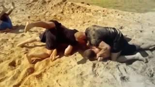 Spartan Academy IFS - Sand training 2018