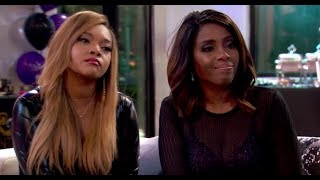 #MARRIED2MED  'Review'  MARRIED TO MEDICINE - S6 EP7