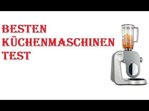 Besten Kuchenmaschinen Test 2018 Youtube