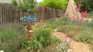 Hutto art, wildlife gardens, food, hippos | Donna and Mike Fowler 2014