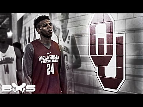 [BHS] Buddy Hield - Sooner or Later