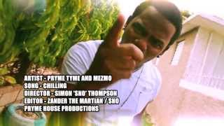 PRYME TYME AND MEZMO - CHILLING - OFFICIAL MUSIC VIDEO 2013