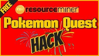 Pokemon Quest Hack – Cheats for Unlimited Free Tickets [Android/iOS]