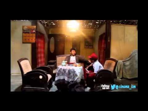 EMAK   Film Pendek Indonesia  Kandank Menjangan Cinema)