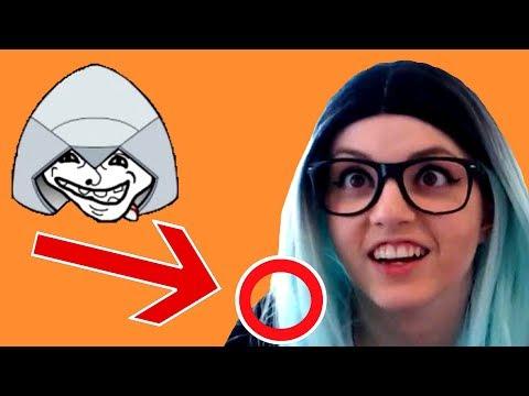 видео: АЗА#zlo и olyashaa БУДУТ ВСТРЕЧАТЬСЯ??? - azazin kreet ВЛЮБИЛСЯ В СТРИМЕРШУ