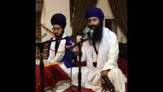 Sri Guru Arjun Dev Ji Shaheedi Katha - Part 5