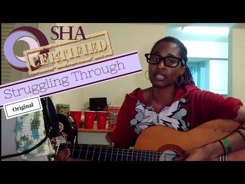 Struggling Through (Original)