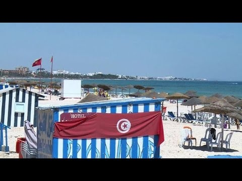 Tunisians lament 'fatal blow' to tourism sector following attack