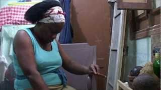 Congo em Cuba: regra de Palo Monte