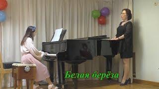 """Концерт """"В стиле домашнего музицирования"""" Funny Family Minsk. Весёлая семья Минск"""