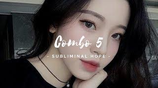 COMBO 5 |Mensajes Subliminales|