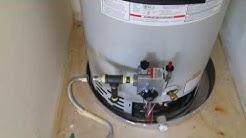 Water Heater FULL Install!