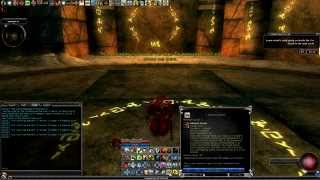 DDO Epic Elite Gianthold Tor Barbarian Solo