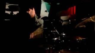 SYZYGIA - Capacity (Drum Cam)