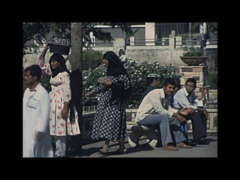 Egypt 1976 archive footage