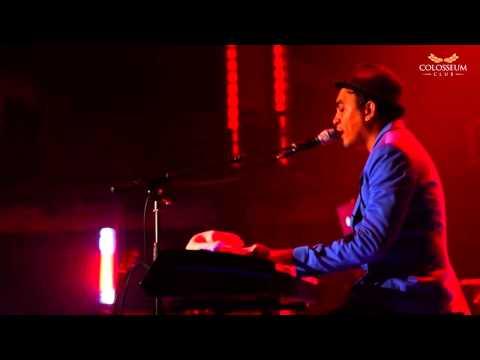 Glenn Fredly - Malaikat Juga Tahu (Live at Colosseum Jakarta)