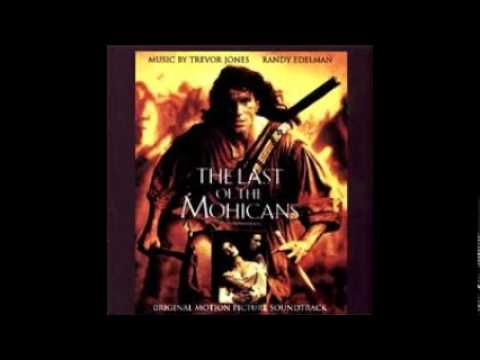 The Last of the Mohicans.Mp3 Techno Beat.