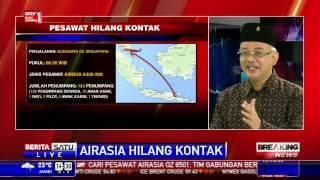 Dialog: AirAsia Hilang Kontak # 2