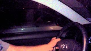 Toyota Corolla 1.6 vvt-i & Bmw 5.20i