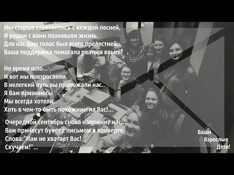 Пьяная Дубцова сорвала концерт в Гомеле