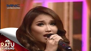 "Video DJ Lady Line - Ayu Ting Ting "" Sambalado "" Ratu Dendang (14/9) download MP3, 3GP, MP4, WEBM, AVI, FLV Desember 2017"