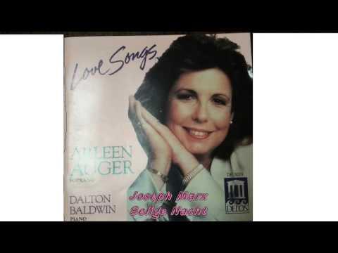 Love songs/Arleen Auger  ラヴ・ソング/アリーン・オジェー