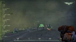 Warhammer 40,000: Dawn of War -- Dark Crusade PC Games