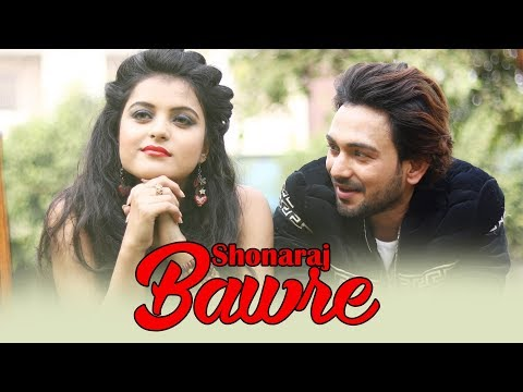 Baware   Shona Raj   Most Romantic Hindi Songs 2018   Shemaroo Punjabi