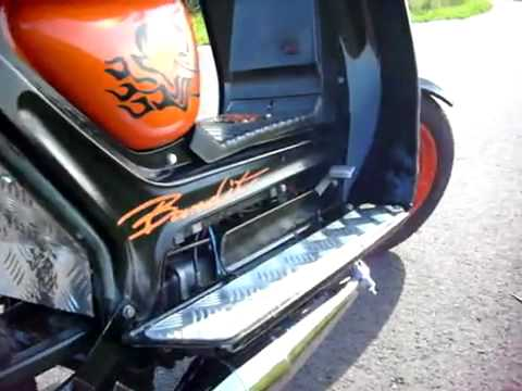 simson sr50 80 tuning by bogdan youtube. Black Bedroom Furniture Sets. Home Design Ideas