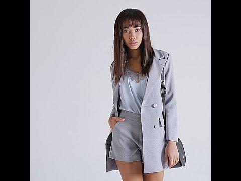 48d62a2cb500 Костюмы пиджак с шортами женские деловые в Барнауле - 1499 товаров ...