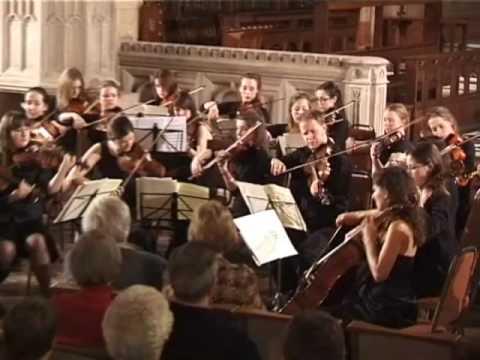 Edvard Grieg  Holberg Suite  Sarabande  Carducci String Quartet