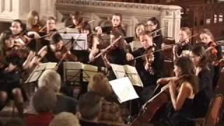 Edvard Grieg - Holberg Suite - Sarabande - Carducci String Quartet