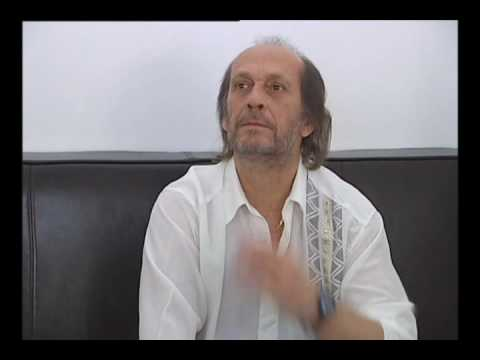 Paco de Lucia interview after performance in Moscow, ✔ 2010-03-14