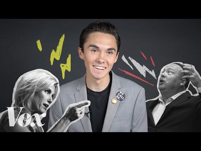 How Parkland student David Hogg beats his critics