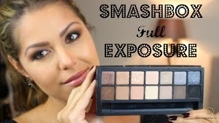 ♥ Smashbox Full Exposure make-up look Thumbnail