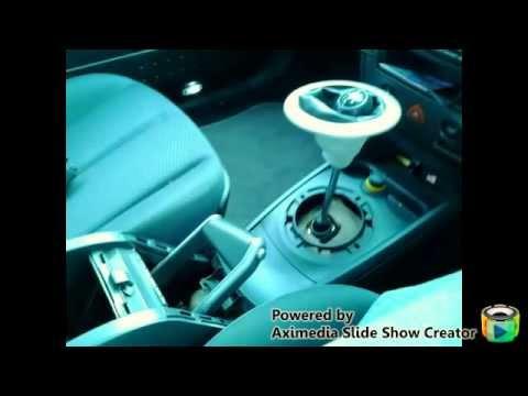 Renault Megane Mk 2 Handbrake Replacement Wymiana
