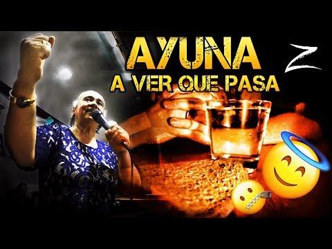 PREDICA: Ayuna, a ver qué pasa 🍔🍎  – Luz Marina de Galvis PREDICAS IPUC