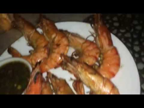Saffron Restaurant Saturday Grill Buffet Amorita Resort Panglao Island by HourPhilippines.com