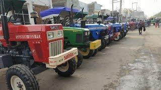 Fatehabad Tractor Mandi सभी कम्पनी के ट्रैक्टर ख़रीदे कम कीमत में